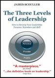 Book of the Month - The Three Levels of Leadership